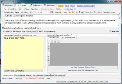 برنامج اعادة كتابة المقالات والحصول على محتوى حصري التجارة على النت الربح من الانترنت والربح من النت Screenshots Shopping