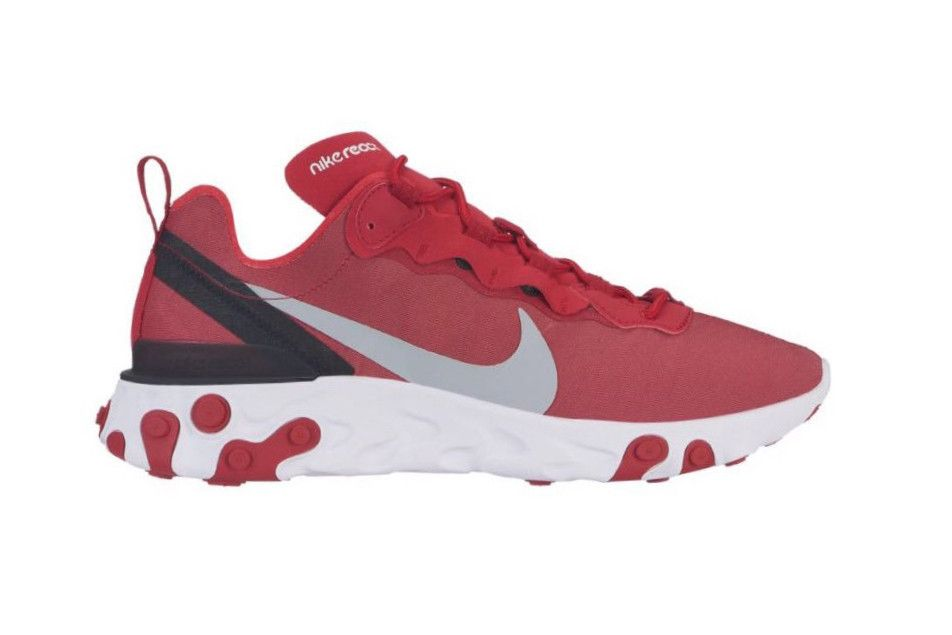 dcb9e5bd719d6 Nike Is Gearing up to Release Another React Element Model