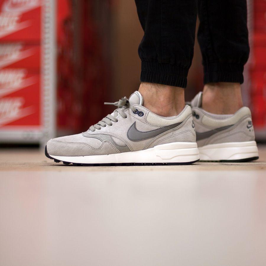 Sneaker Nike - Air Odyssey LTR (lunar grey / tumbled grey/ mn gry)