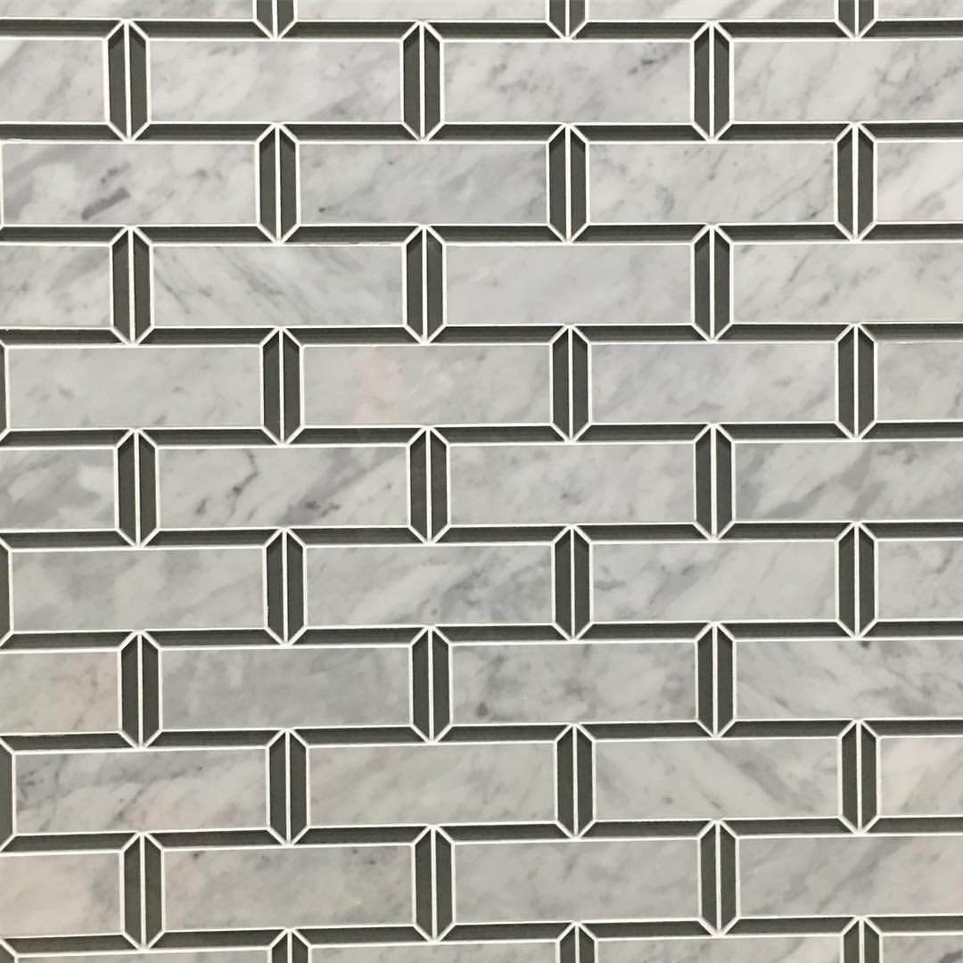 See this Instagram photo by @tilebuys • 9 likes | Waterjet Mosaic ...