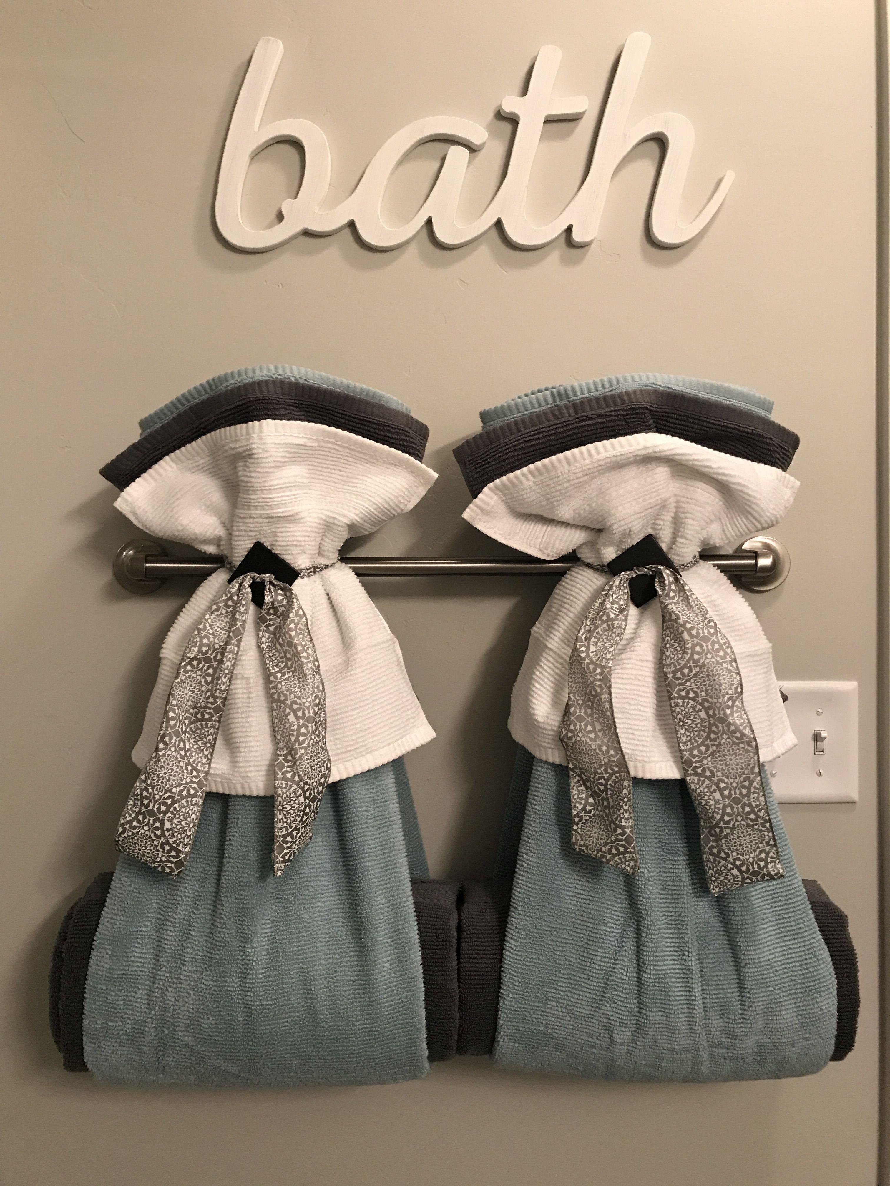 Bathroom Towel Display Towel Rack Bathroom Hanging Bathroom Towels Display Towel Display