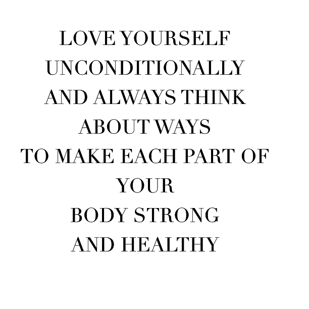 6 Quotes To Inspire The Best Version Of Yourself Love