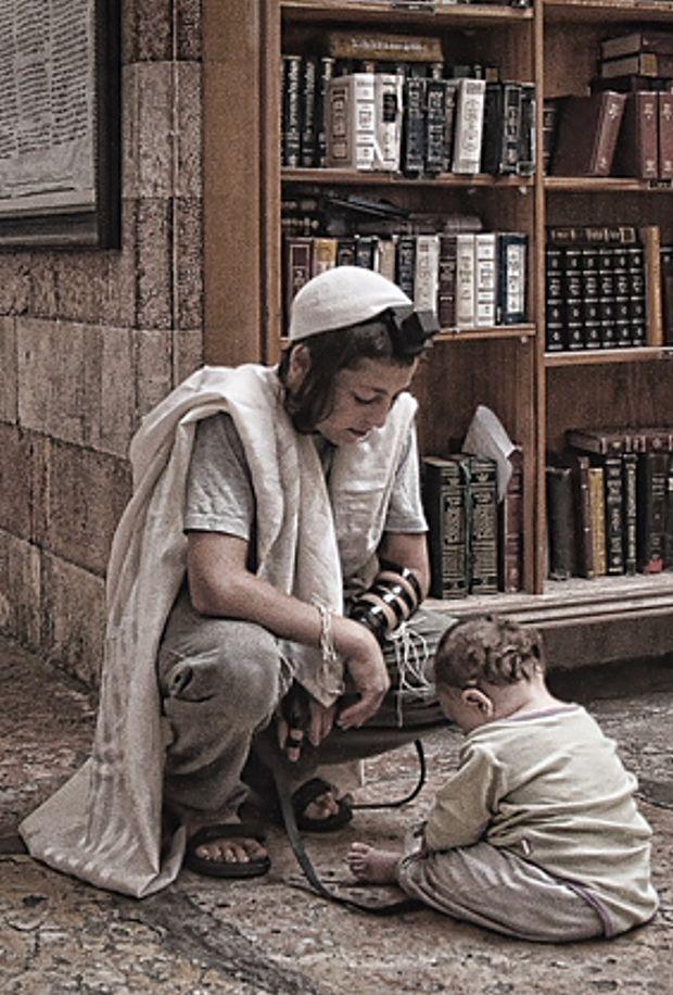 Big brother . Israel