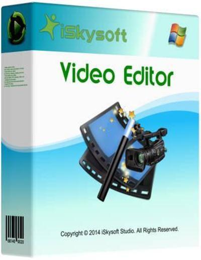 download iskysoft video editor 4.7 crack