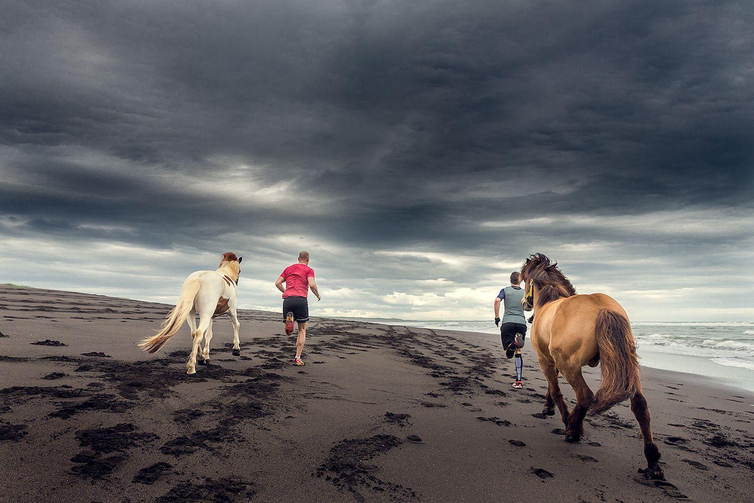 Photograph Man Vs Horse By Bragi Kort On 500px Description Ingo