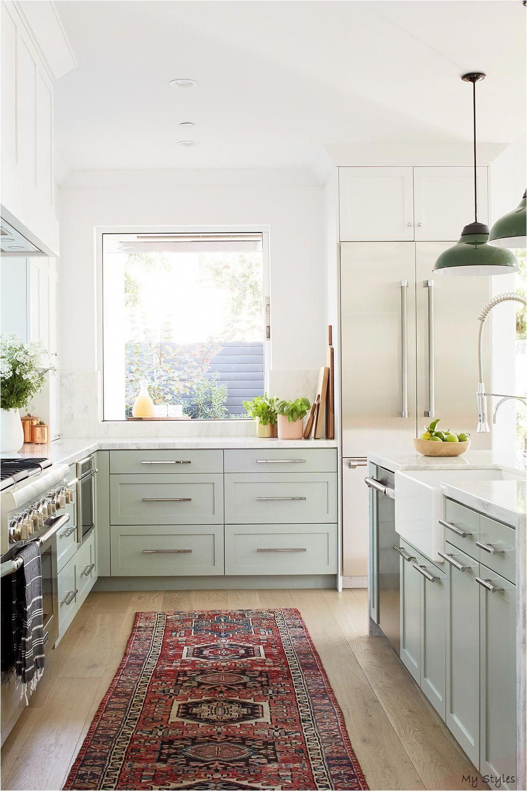 Dec 1 2019 And Where To Buy Them For Less Than 50 Persian Rug Kitchen White Kitchen Rugs Contemporary Kitchen Rug in kitchen with hardwood floor