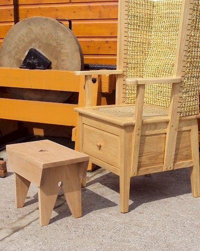 Orkney Hand Crafted Furniture