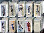 Tobacco Card Set, John Player, CIVIL AIRCRAFT, Passanger Plane, 1935 - 1935, Aircraft, card, Civil, JOHN, Passanger, plane, player, Tobacco