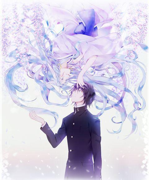 田沼と妖sakuのイラスト Pixiv 綺麗 アニメイラスト