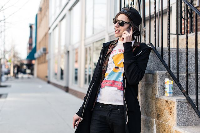 Breaking Fad | Daily Fashion Findings of Isaac Harris