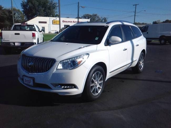 140 Preowned Inventory Ideas Elkhart Free Tank Buick Enclave