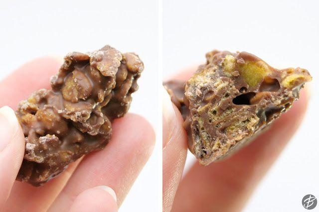 REVIEW > Höflich Schokolade > blickwert.blogspot.co.uk