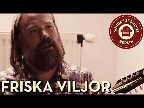 Friska Viljor - Mind The Gap   #video #music #friskaviljor