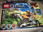 lego chima 70005 Lavals Royal Fighter new sealed Box