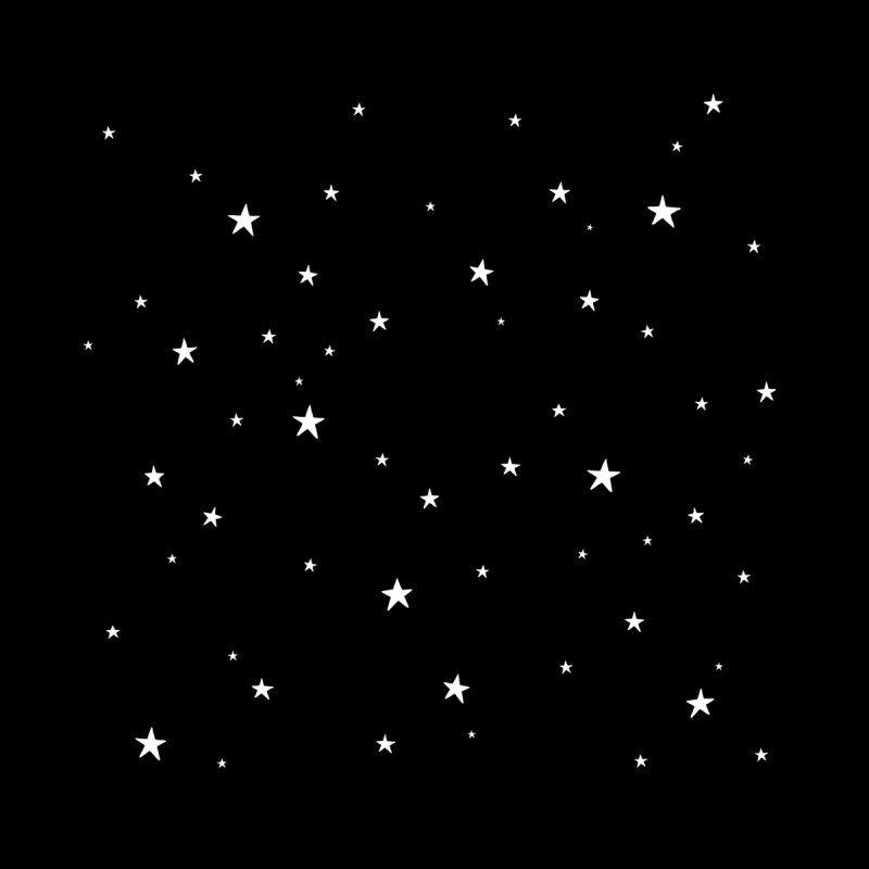 Browse Face Masks Threadless Black Star Background Star Background Tiny Star
