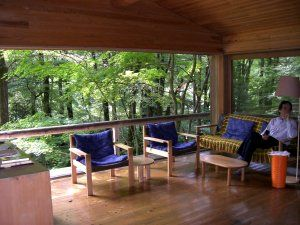 Junzo Yoshimura 吉村順三の軽井沢別荘 | GREEN Peace. もっと見る