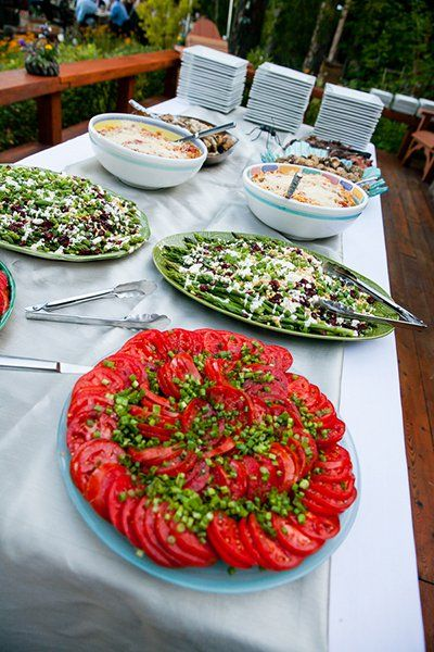 50 Ways To Cut Wedding Catering Costs Deanne Catoe Wedding
