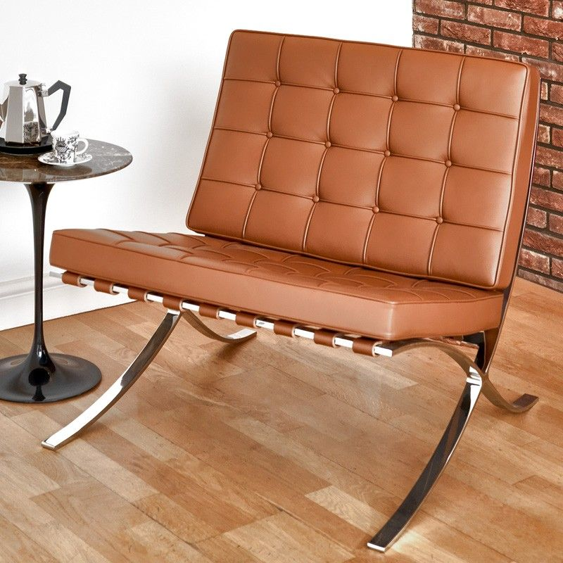 Merveilleux Icon Of Share The Elegance Of Your Home Furniture Ideas With Barcelona  Chairs Knock Off