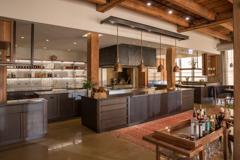 Studio Saint Bars And Restaurants Smyth The Loyalist Washington Dc 1