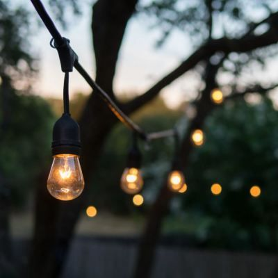 Ghirlanda Party Clear 10 Lampadine 3 M 32lm Ip44 Lumisky Prezzo Online Leroy Merlin Nel 2020 Illuminazione Cortile Illuminazione Patio Lampadina