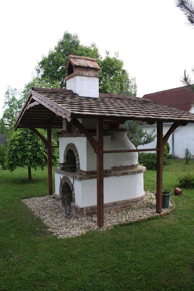 17 best ideas about grillofen on pinterest, Hause und Garten