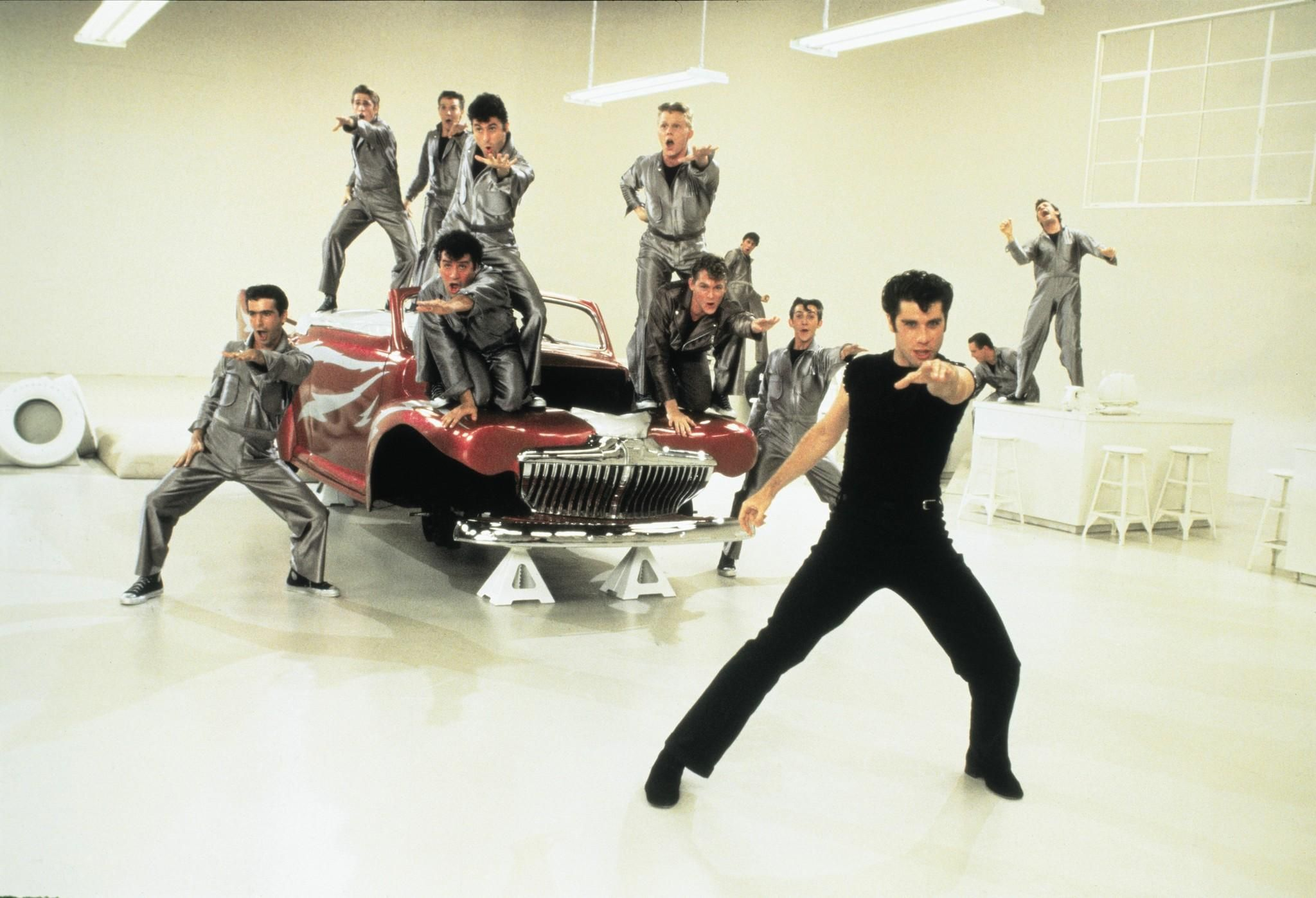 Grease 1978 film summary and movie synopsis on mhm