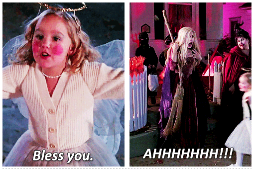 Hocus Pocus | You make me laugh, Best insults, How to memorize things