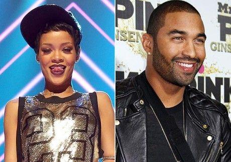Rihanna has Started Cheating on Chris Brown, met with EX Matt Kemp Secretly - Mercy Johnson Celebrity Magazine - Mercy Johnson Celebrity Magazine