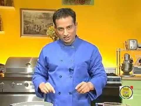 Shrimp Biryani - By Vahchef @ Vahrehvah.com - YouTube