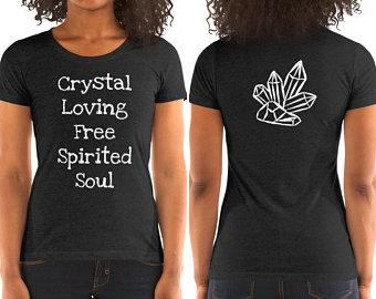 Yoga apparel Boho t shirts homewares and by