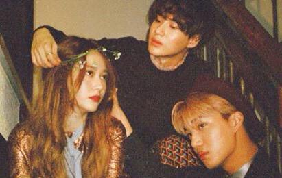 Taemin krystal dating