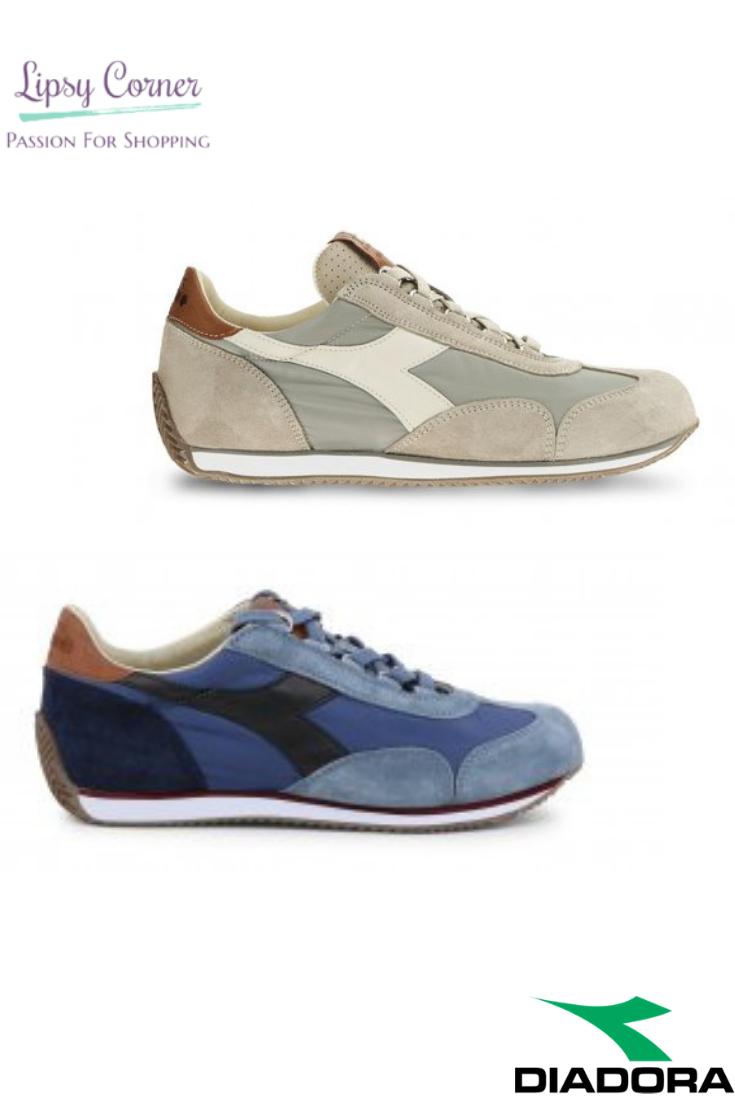 Scarpe Diadora Genere:Uomo Tipologia:Sneakers Tomaia