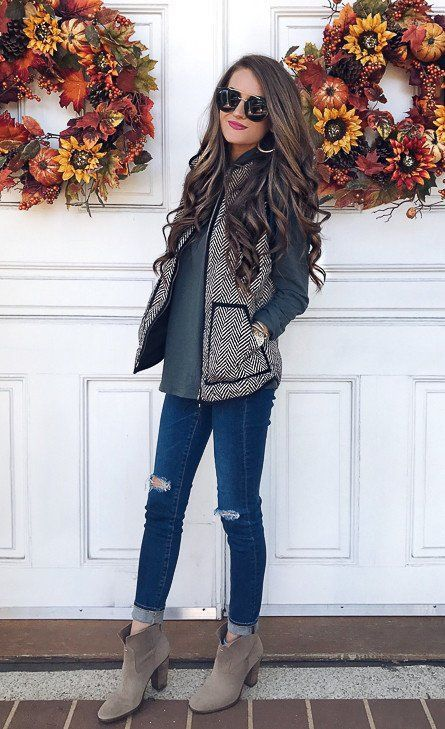 Fall Outfits 4