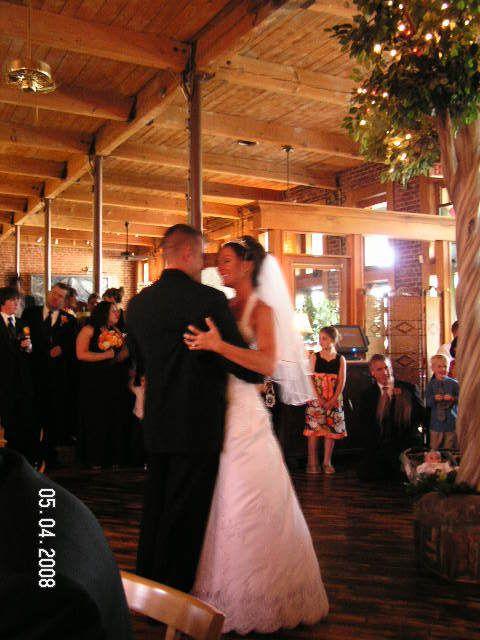 Separk Mansion Charlotte Wedding Venue