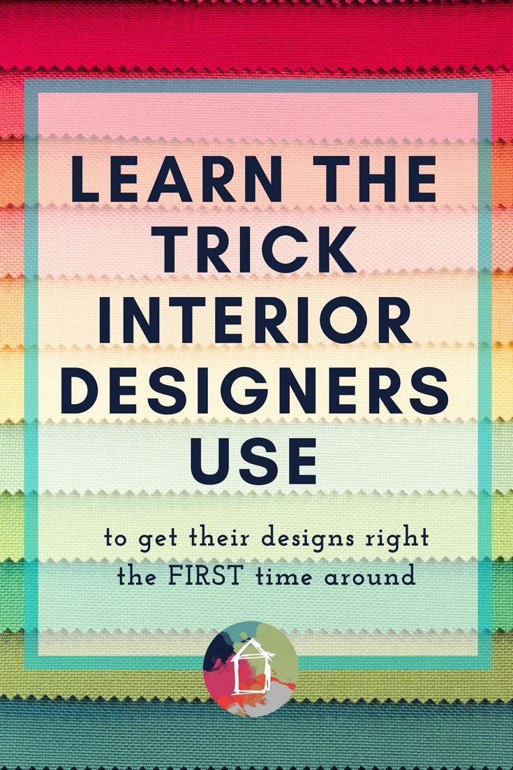 Ever wonder how interior designers create their designs and decide what pieces work best together this minute video tutorial will show you exactly also rh pinterest