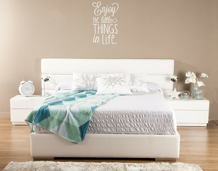 Mesitas de noche y cabeceros de cama decora tu alma blog de decoraci n interiorismo ni os - Cabeceros de diseno ...