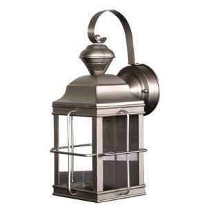 Motion Sensor Porch Light From 60