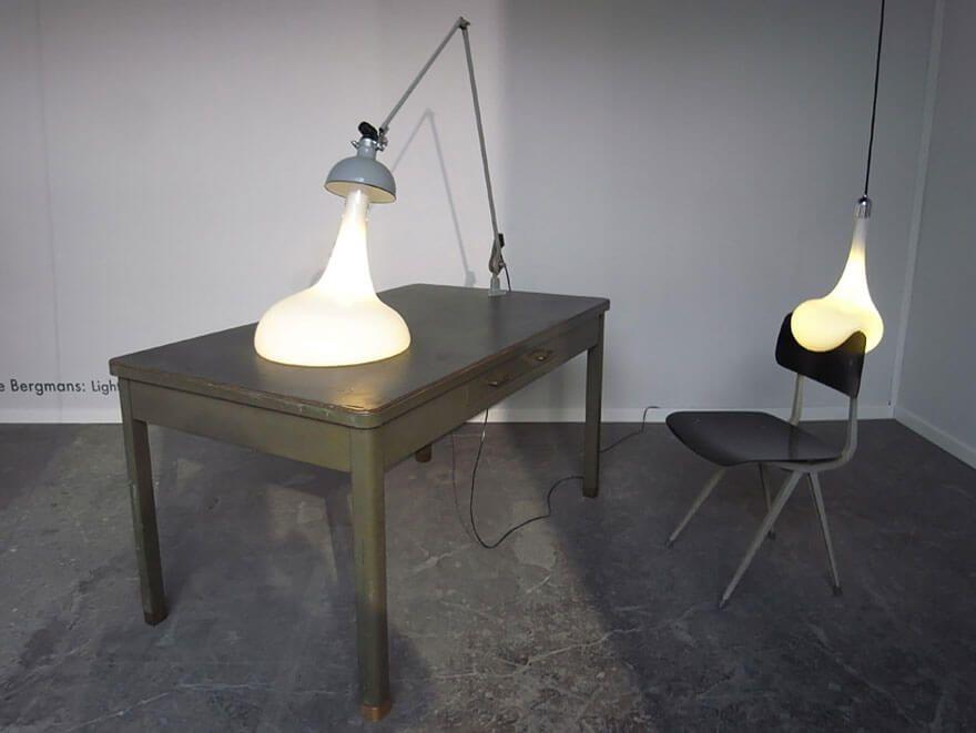 Lampes Et Abat Jours, Idées Luminaires Créatives Et Originales