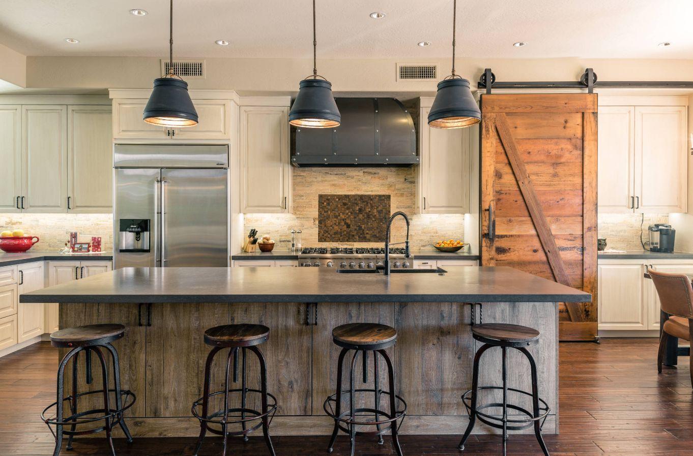 25 Farmhouse Lighting Ideas For Warm And Homely Decors Farmhouse
