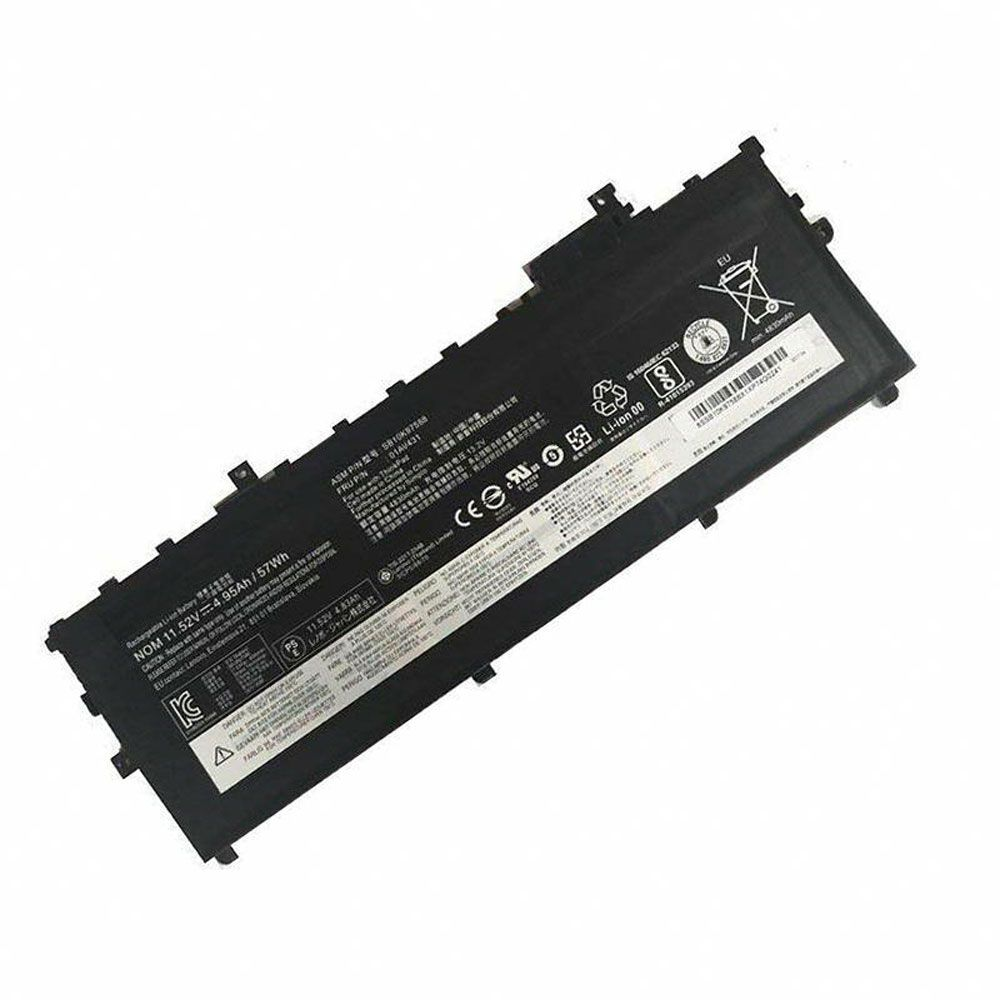 2019 的 LENOVO SB10K97586 replacement laptop battery for