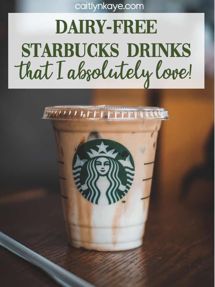Dairy Free Starbucks Drink That You Need To Try Asap In 2020 Dairy Free Starbucks Drinks Dairy Free Starbucks Free Starbucks Drink