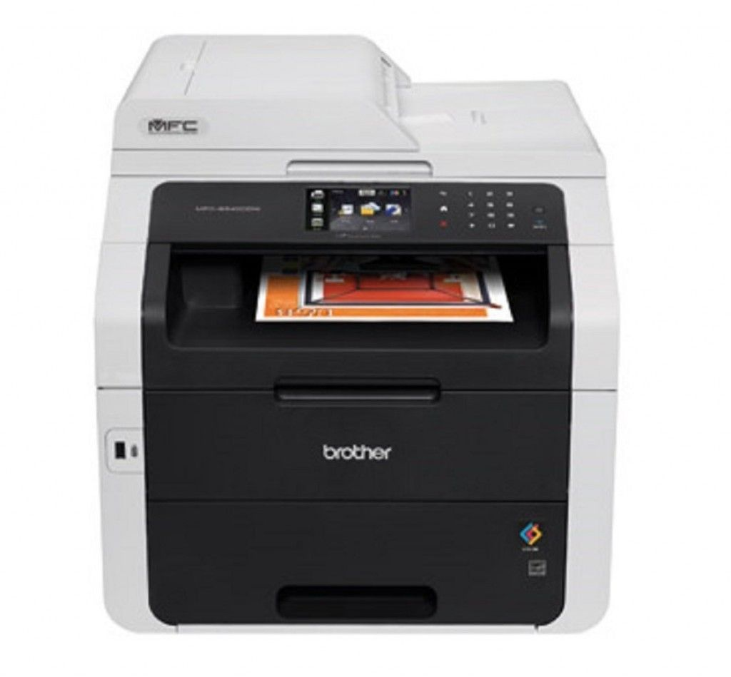 Best Color Laser Printer For Home And Small Business