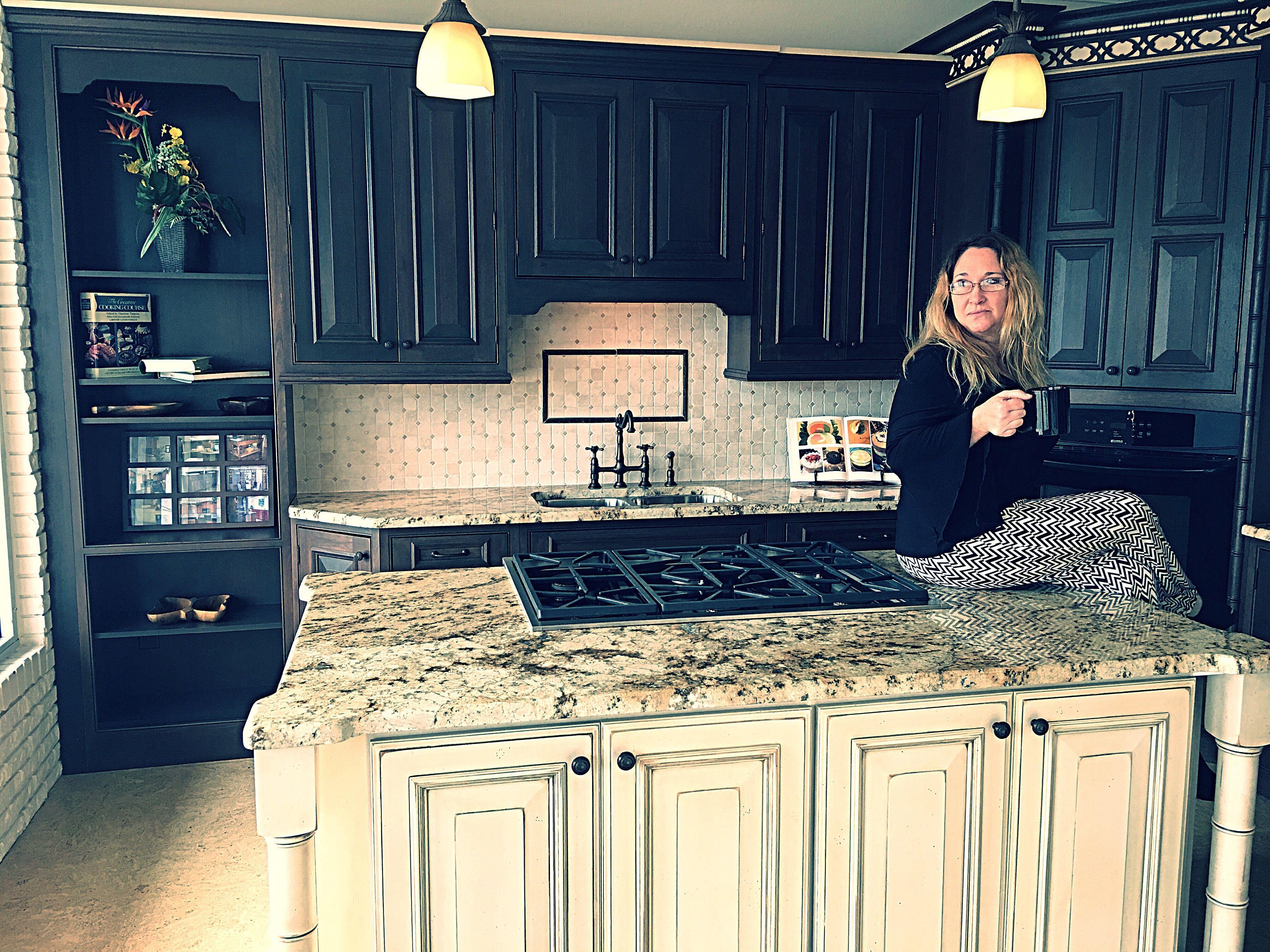 Kitchen Design By Innovations