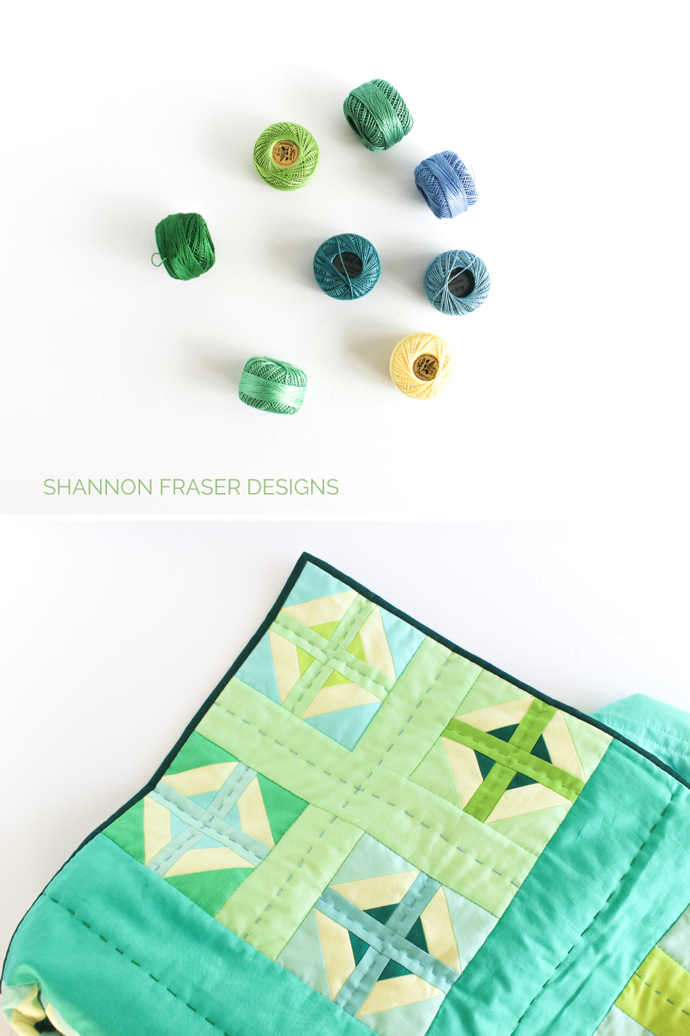 Pin On Shannon Fraser Designs Modern Quilts Patterns