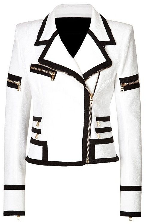 LeatherSkinShop Jacket