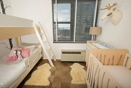 Deko Ideen Fürs Gästezimmer Babyzimmer Fensterladen