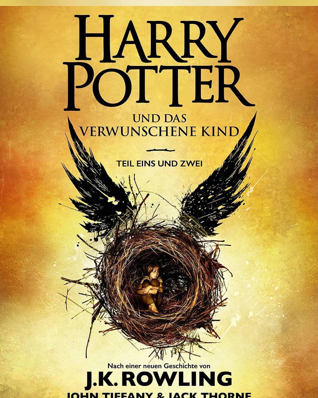 Watch The Best Youtube Videos Online Nachstes Jahr Im Mai Geht Es Nach Hamburg Harry Potter Und Da Harry Potter Cursed Child Cursed Child Cursed Child Book