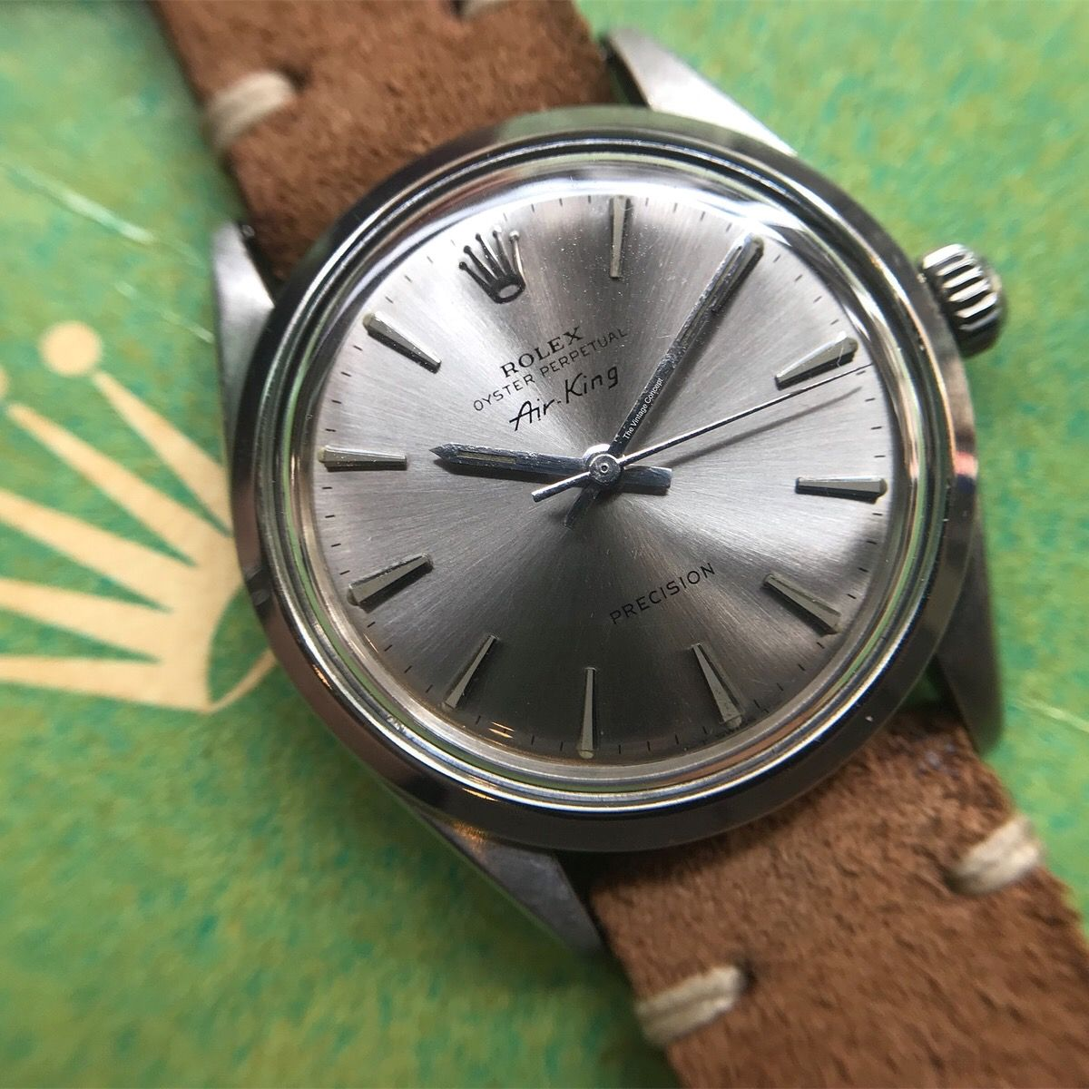 Pin on Rolex Dress Watch
