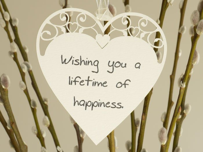 Vintage Style Hanging Wedding Wishes Hearts Tags Pk 10 167 P 700x524 Pixels