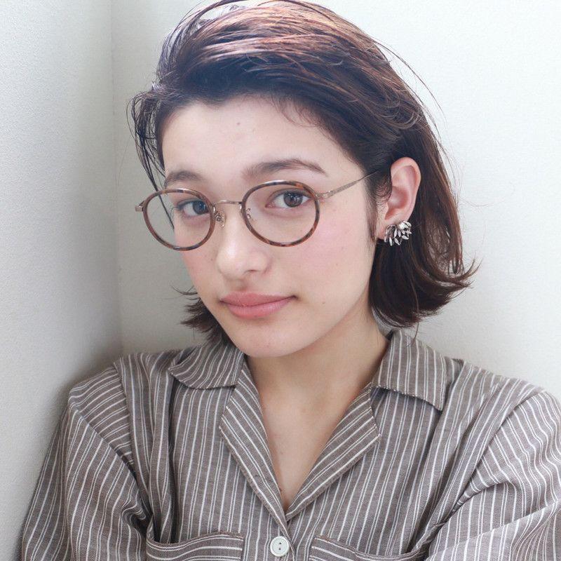 ボード Glasses Beauty のピン